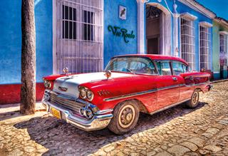 S.CENA 26128   1500 - Chevrolet Oldtimer  /