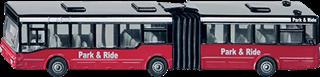 PROM SIKU Autobus Przegubowy 1617