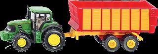 PROM S1650   Siku 16   - Traktor John Deer