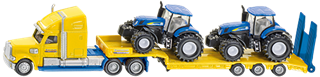 PROM S1805   Siku Farmer   - Ciężarówka z