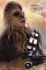 PROM 11200   362 nano - Chewie   / Lucasfi