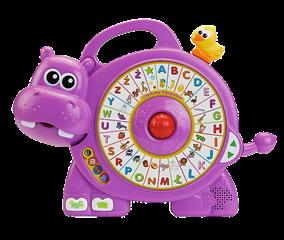 PROM 60478   TOWAR   - Literkowy Hipopotam