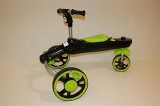 PROM Pojazd 3-kołowy zielony 64195 MAD