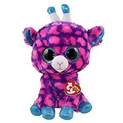 *Beanie Boos SKY HIGH - pink giraffe