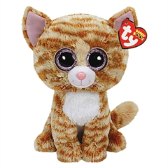 *Beanie Boos Tabitha - cat medium