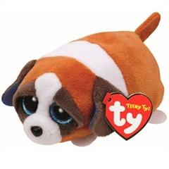 *Teeny Tys GYPSY - brown/white dog