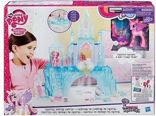 PROM My Little Pony B5255 Kryształowe