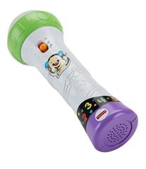 BRB FP mikrofon malucha-śpiewaj i nagrywajFBP38 /3