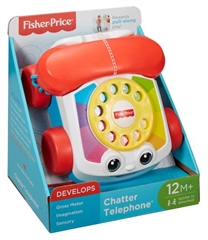 BRB FP telefonik dla gadułki FGW66 /2