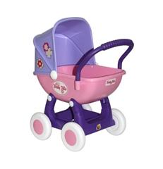 Wózek do lalek   Arina   4-kołowa (w woreczku)