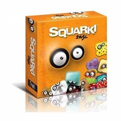 Gra Squarki Base