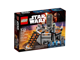 PROM LEGO STAR WARS 75137 Komora Do Zamrażani