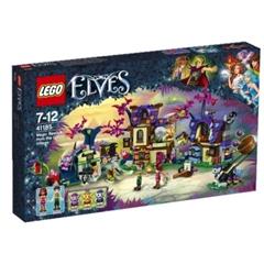 PROM LEGO ELVES 41185 Magicznie uratowani