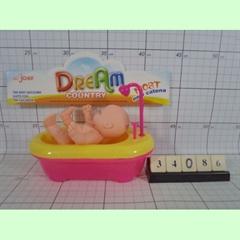 Lalka w wannie 00-34086 KR