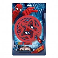 PROM Zestaw baniek Spiderman SB3018S HER