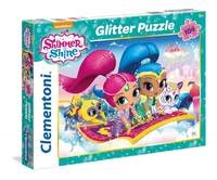 -CLE puzzle 30 Shimmer and Shine 08515