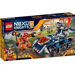 PROM LEGO NEXO KNIGHT 70322 Pojazd Axla