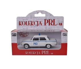 PRL Fiat 125p MO FH02A-04 B0245