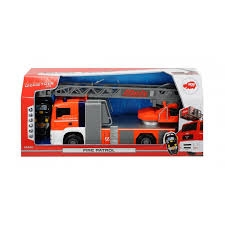 S.CENA Straż Pożarna 50cm 7312 Sterowana