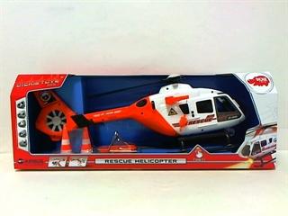 PROM Helikopter Ratunkowy 64cm 9004 światło