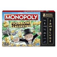 PROM Monopoly Pionkowe Szaleństwo C0087