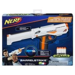 PROM Nerf Modulus Barrelstrike C0390 HASBRO