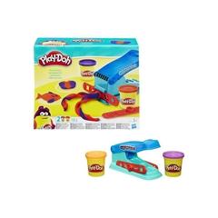S.CENA Play-Doh Zabawna Fabryka B5554 HASBRO