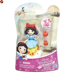 PROM Disney Princess Mini Laleczki B5323