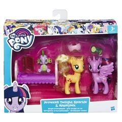 PROM My Little Pony Zestaw PrzyjaciółekB9850