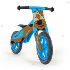 PROM Rowerek Biegowy Duplo Dog Brown