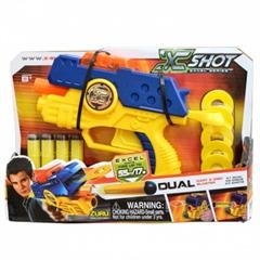 *X-Shot Dual XSH3602