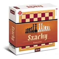 Gra szachy klasyczne