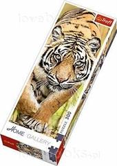75002   300 Home Gallery - Skradający się tygrys   / Trefl