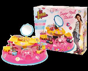 S.CENA Super Nail Studio Soy Luna