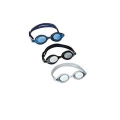 Okularki do pływania   Inspira Race  , ochrona UV, 3 kolory w asortymencie, wiek 14+, PB