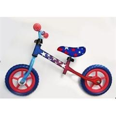 S.CENA Rowerek biegowy 10 dla chłopca MAD