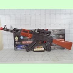 Pistolet na kulki wodne 00-73580 KR