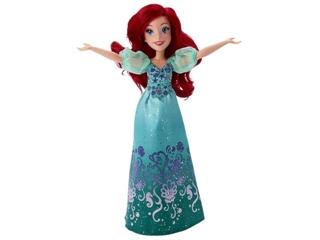 PROM Disney Princess B5285 Arielka HASBRO