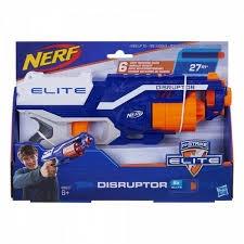 PROM NERF N-Strike B9837 Disruptor HASBRO