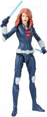 PROM Avengers Figurka 15 cm Black Widow C0650