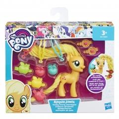PROM My Little Pony Stylowa Grzywa B9617