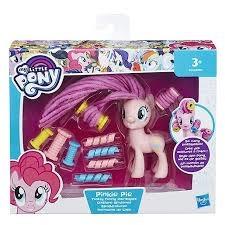 PROM My Little Pony Stylowa Grzywa B9618