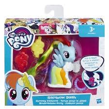 PROM My Little Pony Kucyki na wybiegu B9622