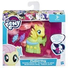PROM My Little Pony Kucyki na wybiegu B9621
