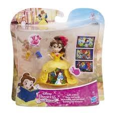 PROM Disney Princess B8964 Mini laleczkaw