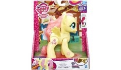 PROM My Little Pony Explore Action B7294