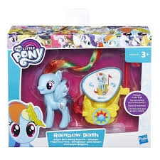 PROM My Little Pony Kucykowy Rydwan B9835