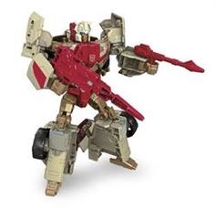 PROM Transformers Generations Titans B7034