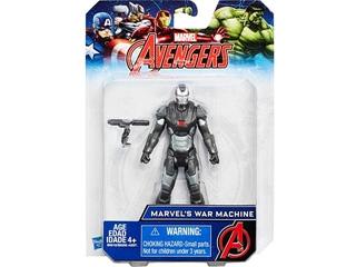 PROM Avengers Figurka 10cm B6618 War Machine