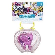 PROM My Little Pony Kucykowa Torebka B9828